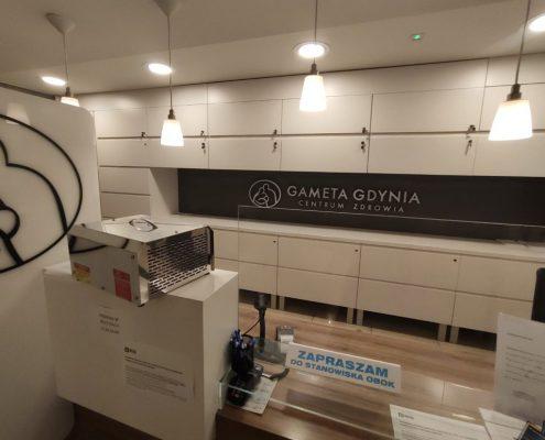 gameta-Gdynia-Ozonowanie
